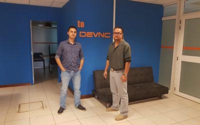 DEVNC, notre partenaire numérique